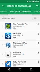 Alcatel Idol 4 VR - Aplicações - Como pesquisar e instalar aplicações -  11