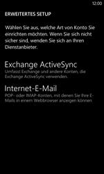 Nokia Lumia 620 - E-Mail - T-Online E-Mail einrichten - Schritt 10