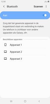 Samsung galaxy-j4-plus-dual-sim-sm-j415fn-android-pie - Bluetooth - Aanzetten - Stap 6