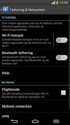 LG D955 G Flex - Internet - Internet gebruiken in het buitenland - Stap 7