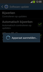 Samsung I8200N Galaxy S III Mini VE - Software updaten - Update installeren - Stap 8