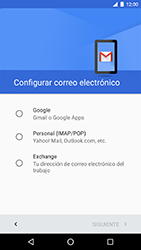 LG Google Nexus 5X (H791F) - E-mail - Configurar Gmail - Paso 7