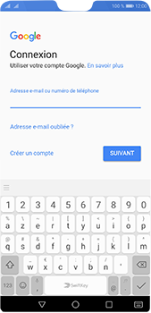 Huawei P20 Pro - E-mail - 032a. Email wizard - Gmail - Étape 9