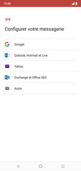 Nokia 7.1 - E-mails - Ajouter ou modifier votre compte Gmail - Étape 7