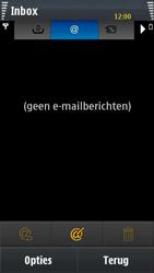 Samsung I8910 HD - E-mail - handmatig instellen - Stap 14