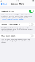 Apple iPhone 6s - iOS 13 - Toestel - stel
