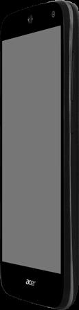 Acer Liquid Z630 - Internet - Configuration manuelle - Étape 28