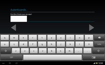 Sony Xperia Tablet Z - Aplicaciones - Tienda de aplicaciones - Paso 21