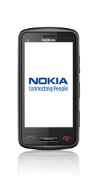Nokia C6-01 - Internet - Internet browsing - Step 3