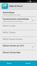 Bouygues Telecom Bs 471 - Premiers pas - Créer un compte - Étape 6