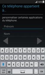 Samsung Galaxy Ace 4 - Premiers pas - Créer un compte - Étape 30