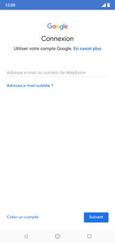 Nokia 7.1 - Applications - Créer un compte - Étape 5