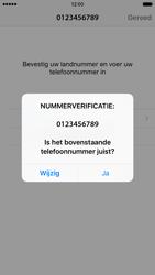 Apple iPhone 6 iOS 9 - WhatsApp - Herstel WhatsApp chats - Stap 9
