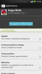 HTC One - Applications - Télécharger une application - Étape 17