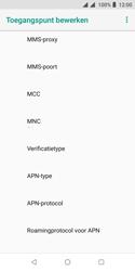Wiko Harry 2 - Internet - handmatig instellen - Stap 17