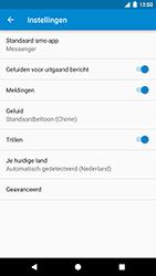 Google Pixel - MMS - probleem met ontvangen - Stap 6