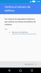 Sony Xperia M4 Aqua - Aplicaciones - Tienda de aplicaciones - Paso 7