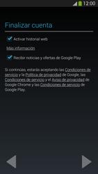 Samsung Galaxy S4 - Aplicaciones - Tienda de aplicaciones - Paso 17