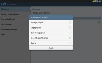 Samsung P5220 Galaxy Tab 3 10-1 LTE - Internet - Handmatig instellen - Stap 23
