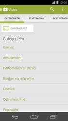 Huawei Ascend P7 - Applicaties - Downloaden - Stap 5
