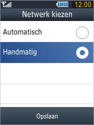 Samsung B3410 Star Qwerty - Buitenland - Bellen, sms en internet - Stap 6