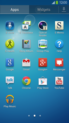 Samsung I9505 Galaxy S IV LTE - Applications - Download apps - Step 5