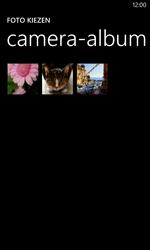 Nokia Lumia 1020 - MMS - afbeeldingen verzenden - Stap 10