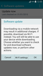 Samsung A300FU Galaxy A3 - Device - Software update - Step 8
