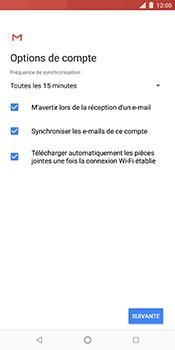 Nokia 7 Plus - E-mail - Configuration manuelle (yahoo) - Étape 11