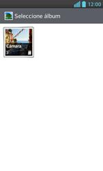 LG Optimus L5 II - E-mail - Escribir y enviar un correo electrónico - Paso 12