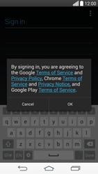 LG G3 (D855) - E-mail - Manual configuration (gmail) - Step 13