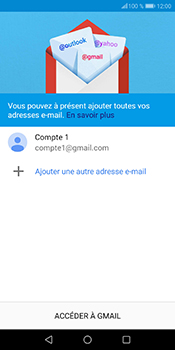Huawei P Smart - E-mail - 032a. Email wizard - Gmail - Étape 13