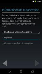 Sony C6903 Xperia Z1 - Applications - Télécharger des applications - Étape 12