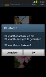 Samsung S7390 Galaxy Trend Lite - Contacten en data - Foto