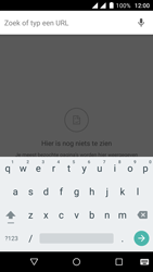 Wiko Fever 4G - Internet - hoe te internetten - Stap 7
