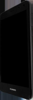 Huawei Y6 (2017) - Primeiros passos - Como ligar o telemóvel pela primeira vez -  2