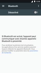 Nokia 3 - WiFi et Bluetooth - Jumeler votre téléphone avec un accessoire bluetooth - Étape 5
