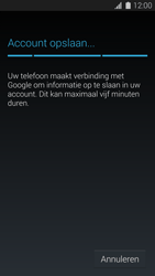 Samsung G901F Galaxy S5 4G+ - Applicaties - Account aanmaken - Stap 15