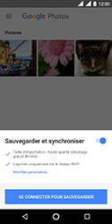 Nokia 3.1 - Photos, vidéos, musique - Envoyer une photo via Bluetooth - Étape 4
