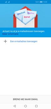 Huawei P30 Lite - E-mail - e-mail instellen (gmail) - Stap 5