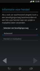Sony C6603 Xperia Z - Applicaties - Applicaties downloaden - Stap 10