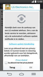 LG D620 G2 mini - Software updaten - Update installeren - Stap 8