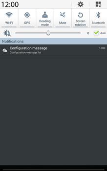 Samsung T315 Galaxy Tab 3 8-0 LTE - Internet - Automatic configuration - Step 4
