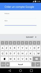 LG LG G5 - Applications - Créer un compte - Étape 5