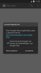 Samsung Galaxy K Zoom 4G (SM-C115) - Applicaties - Account aanmaken - Stap 21