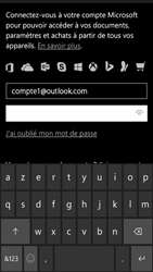 Acer Liquid M330 - E-mail - Configuration manuelle (outlook) - Étape 9