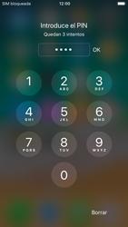 Apple iPhone 7 iOS 11 - Mensajería - Configurar el equipo para mensajes multimedia - Paso 17