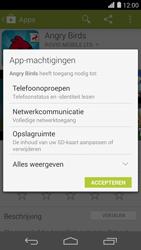 Huawei Ascend P7 4G (Model P7-L10) - Applicaties - Downloaden - Stap 17