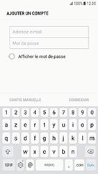 Samsung Galaxy Xcover 4 - E-mail - Configuration manuelle - Étape 7