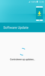 Samsung G389 Galaxy Xcover 3 VE - Toestel - Software update - Stap 7